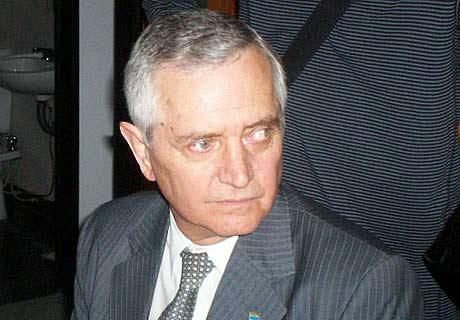 Fiscal Ricardo Falca