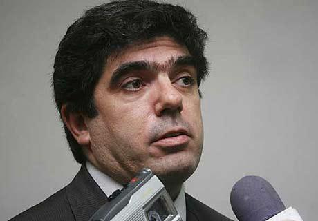 Juez Gustavo Herrera