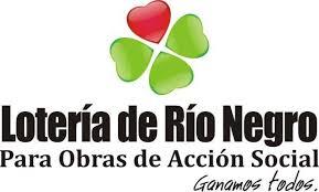 Resultado de imagen para Lotería de Río Negro p