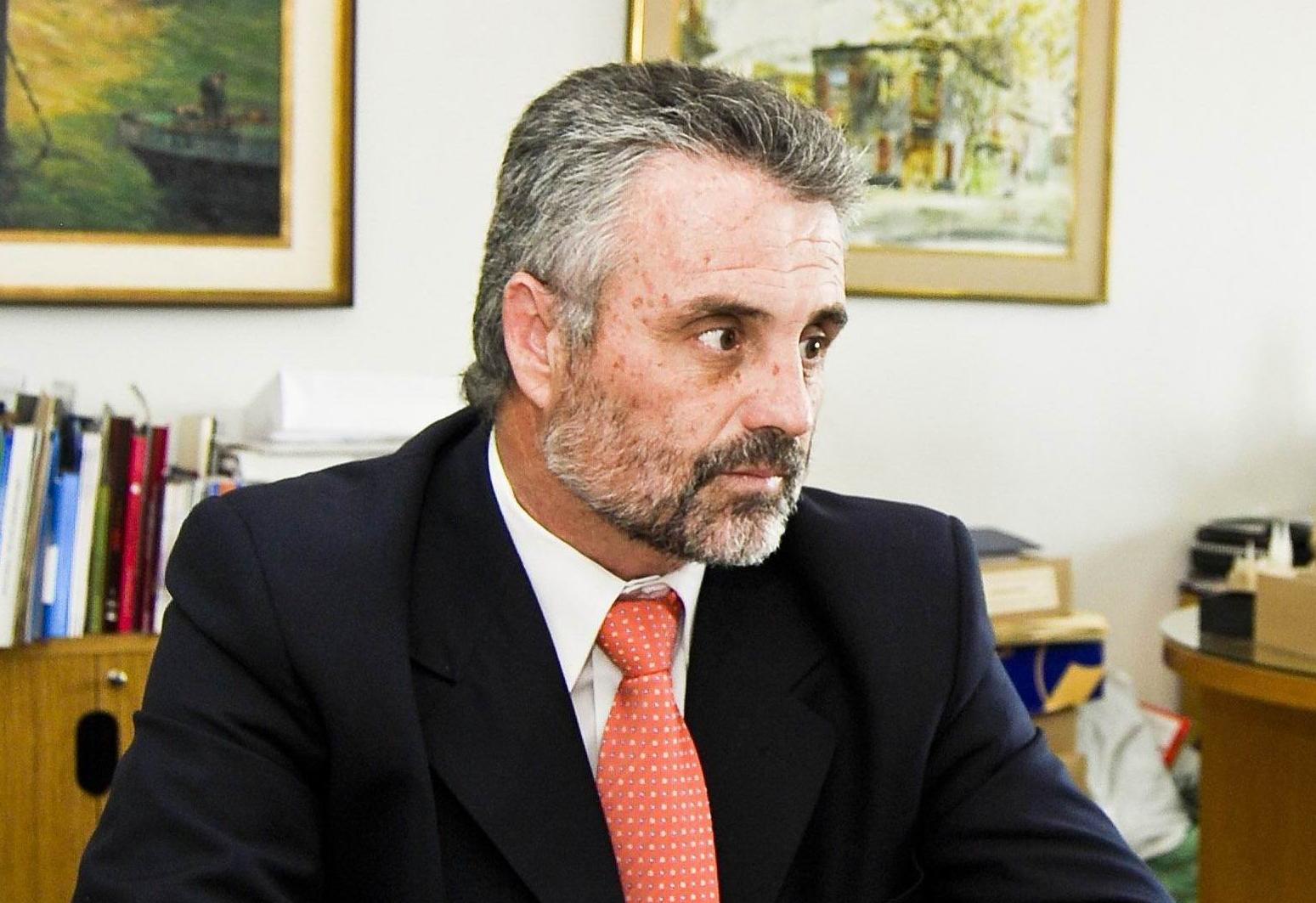 Curetti espera el escrutinio definitivo en Patagones