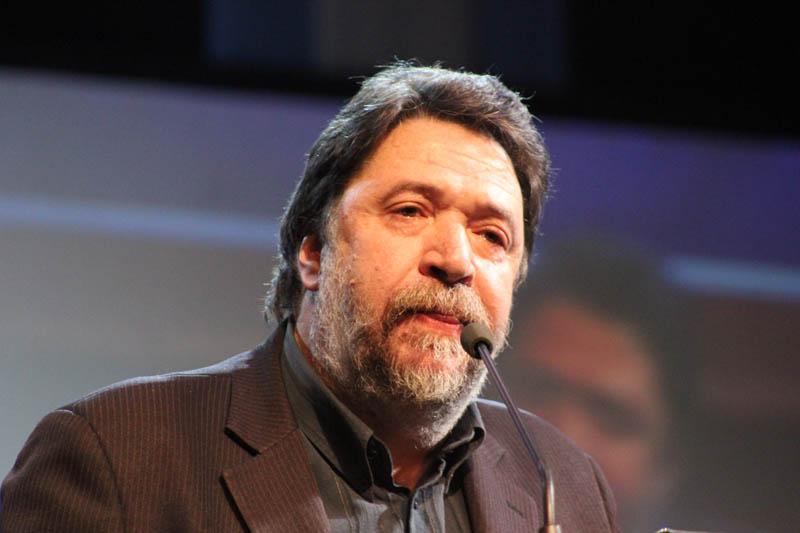 El economista Claudio Lozano estará en Viedma el próximo miércoles ? ADN