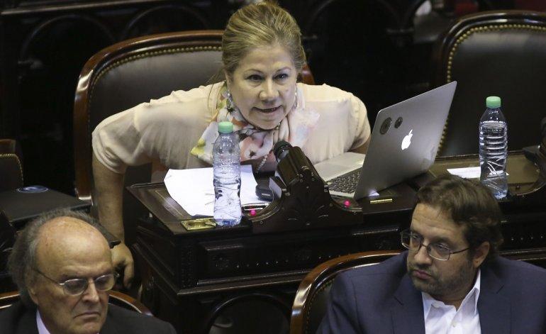 Camaño aseguró que el massismo no acompañará las reformas previsional y laboral