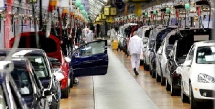 Producción industrial de Chile creció 5,0 % interanual en octubre