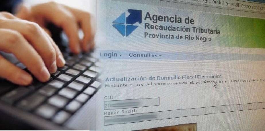 Resultado de imagen para Agencia de Recaudación Tributaria de la Provincia