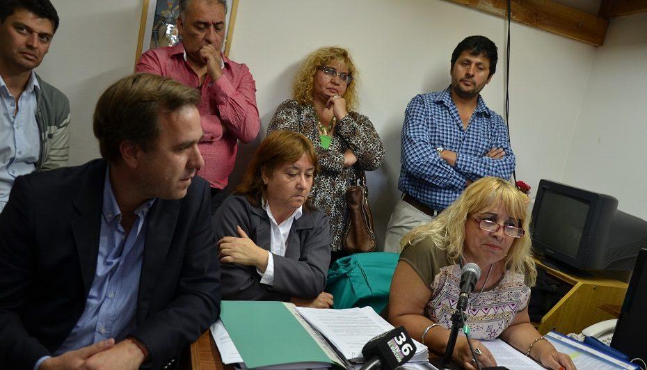 Resultado de imagen para concejales aprobaron el proyecto laderas