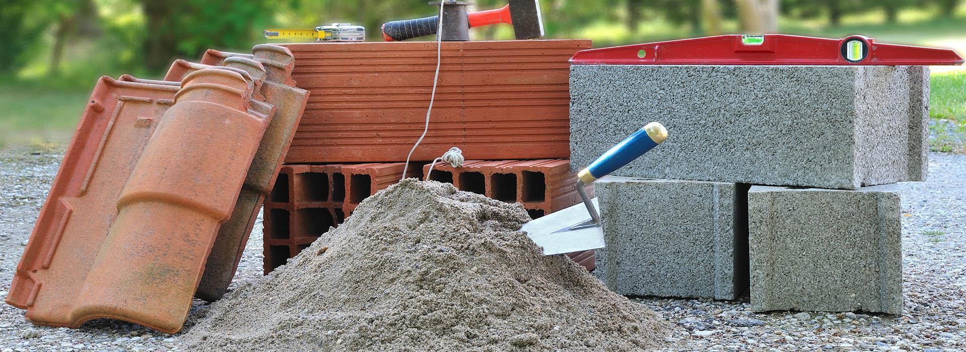 Aument un 15 5 la venta de materiales para la construcci n adn - Empresas de materiales de construccion ...
