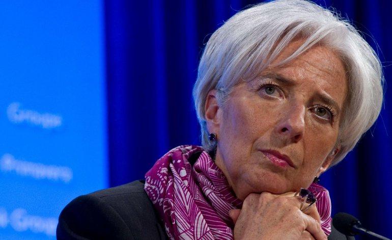 El FMI prevé inflación de 16% y promueve recorte a jubilaciones