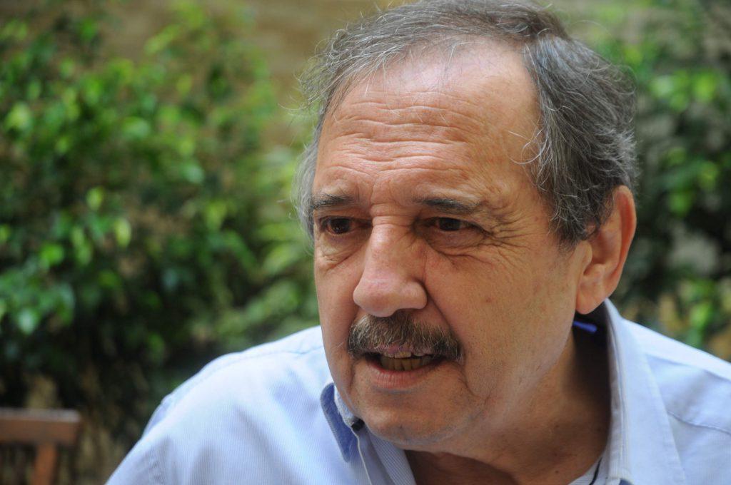 UCR: asoma la candidatura presidencial de Alfonsín