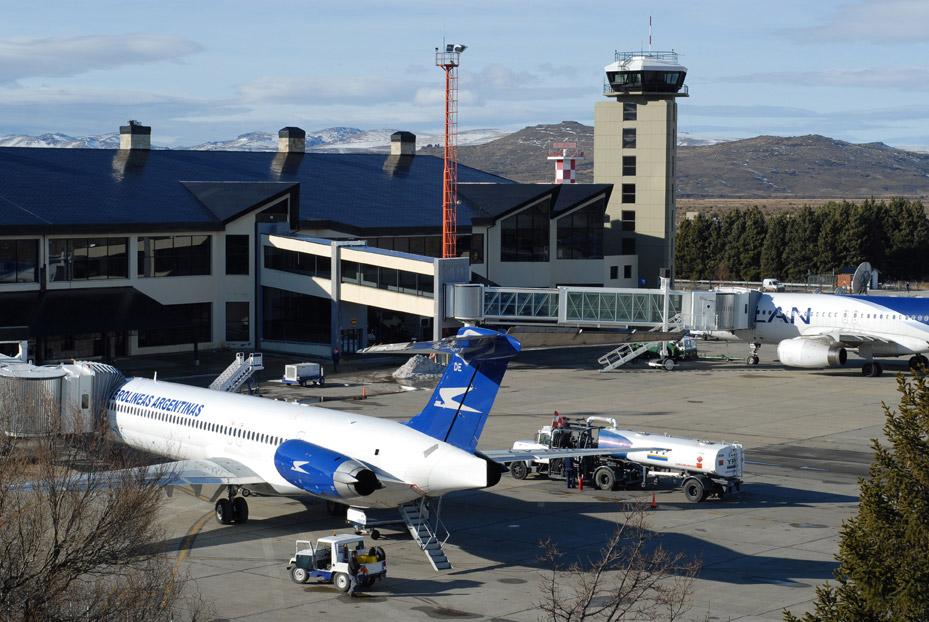 Bariloche elegida por el turismo extranjero
