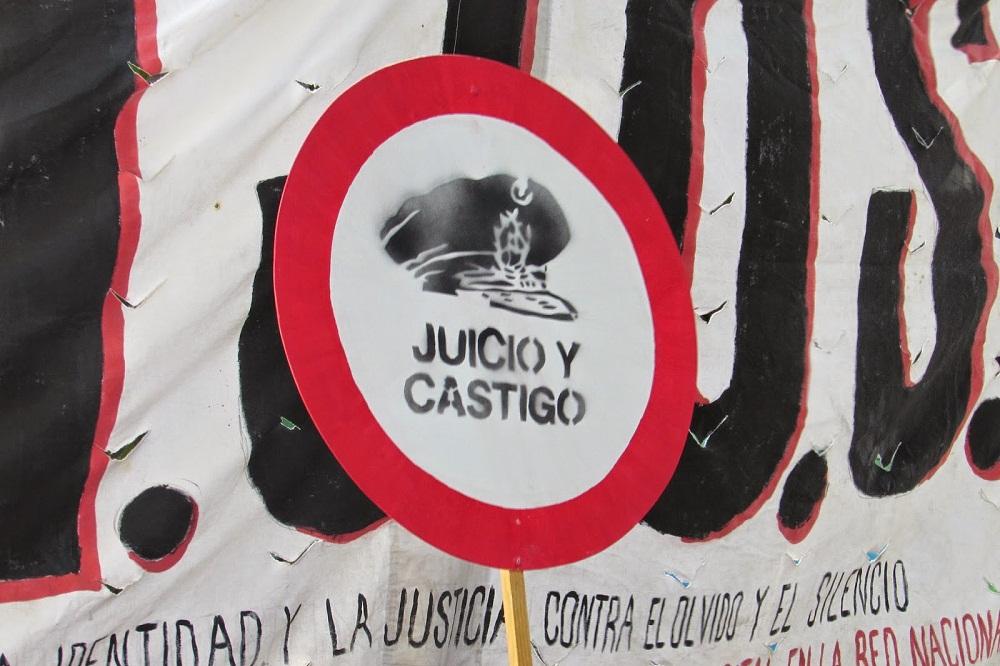 Tribunal argentino declara inaplicable fallo que favorece a represores