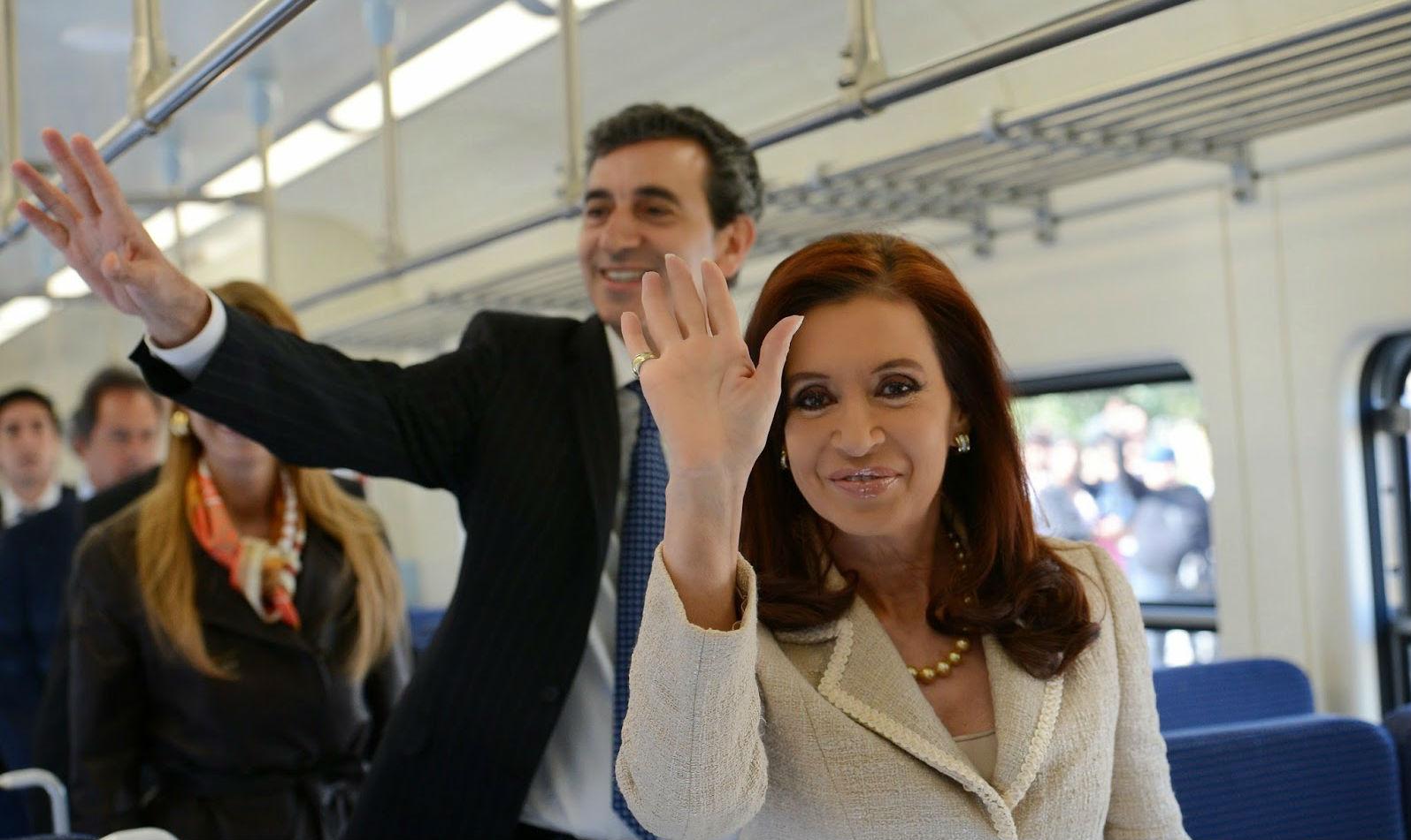 Elecciones 2017: La candidatura de Cristina cada vez más cerca de confirmarse