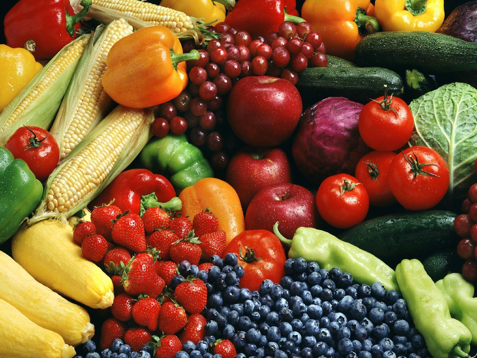 senasa no hay riesgo toxicológico en frutas y verduras adn