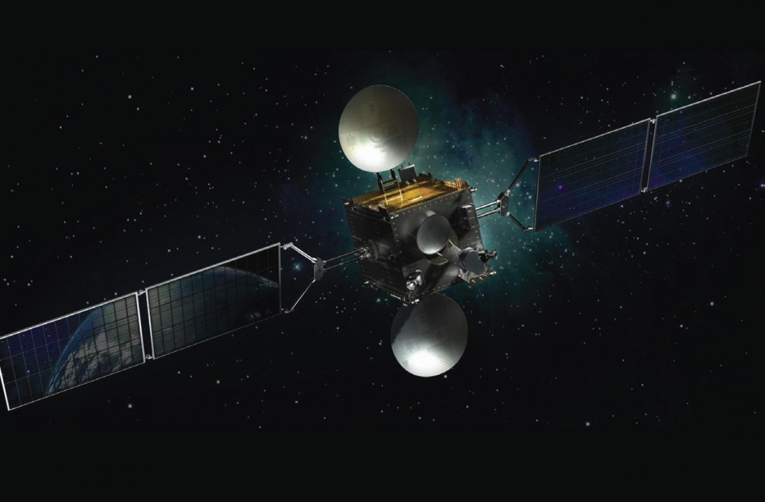 ¿El gobierno nacional privatizará el satélite Arsat?