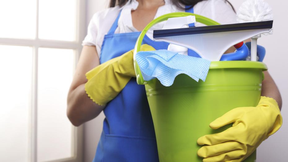 Empleadas de casas particulares acordaron un 24 por ciento de aumento