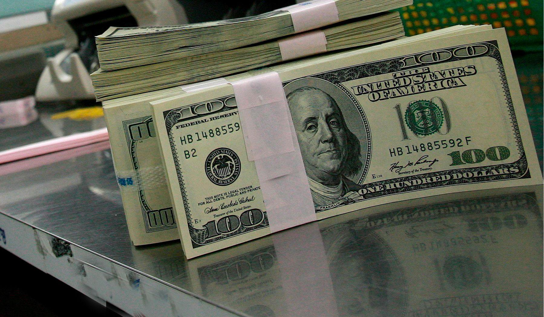 Dólar: la orden ahora es desactivarlo
