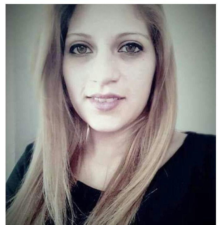 Apareció Cintia Belmar, la joven que había sido secuestrada — Bariloche
