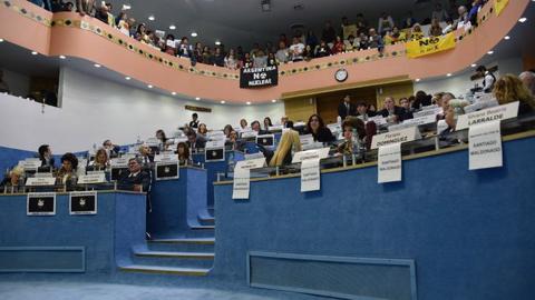 CTERA busca politizar en las escuelas el caso del desaparecido Maldonado