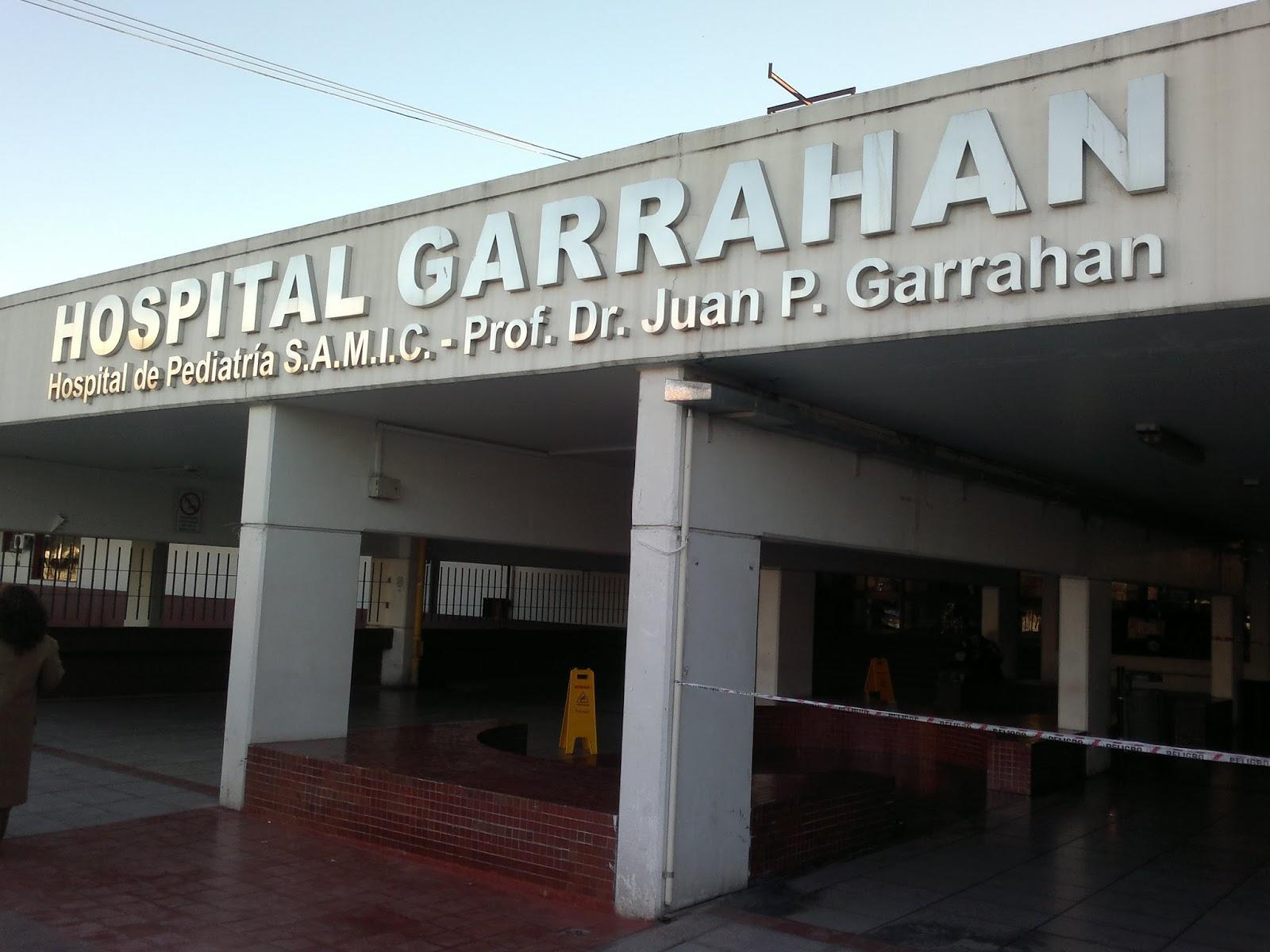 Qué dicen desde el Garrahan tras negar el trasplante a un chico