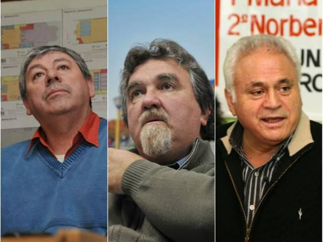 La Corte Suprema anuló la condena a los sindicalistas — Causa Arbos