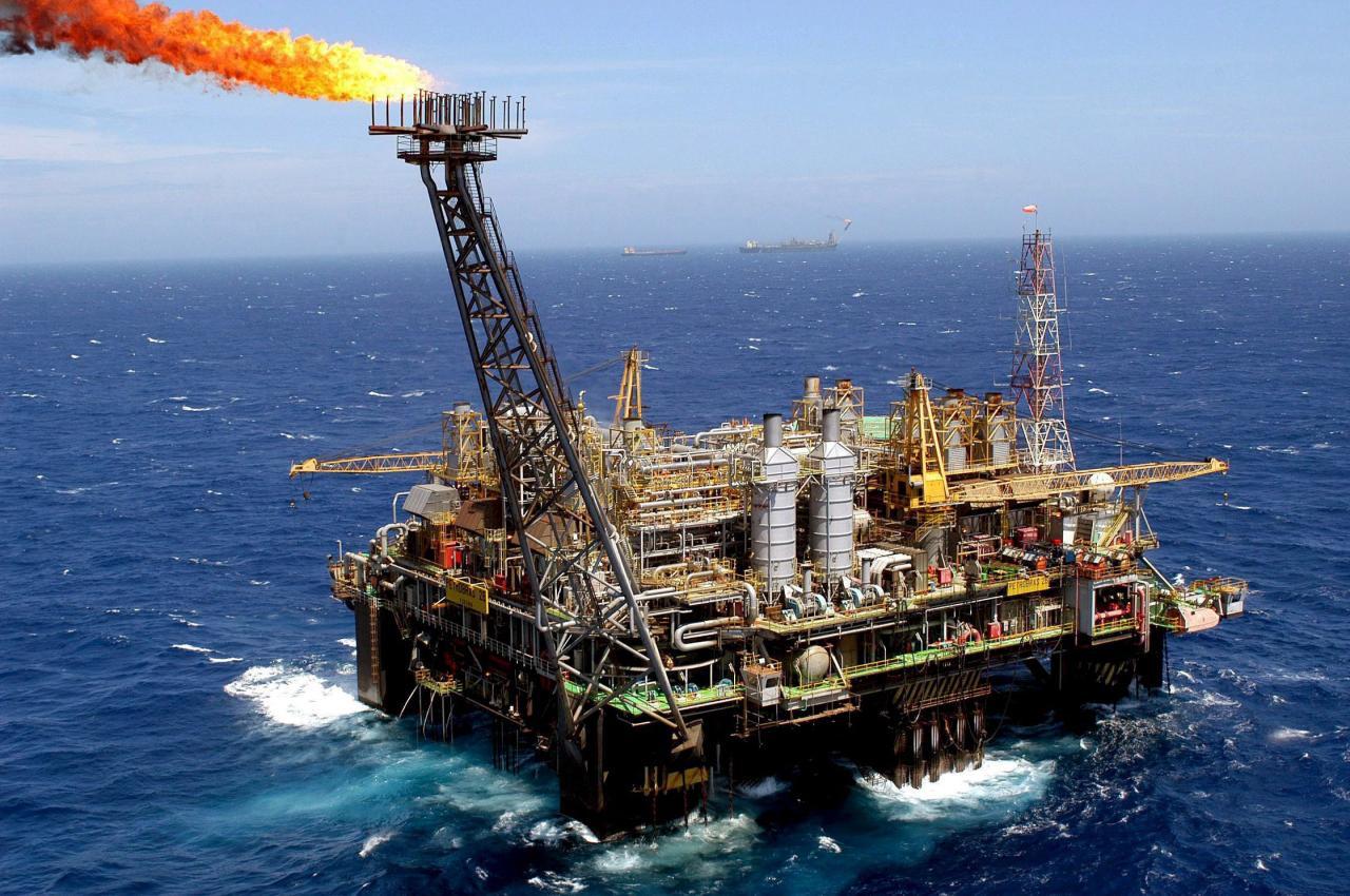 El BM deja de financiar gas y petróleo — Cambio climático