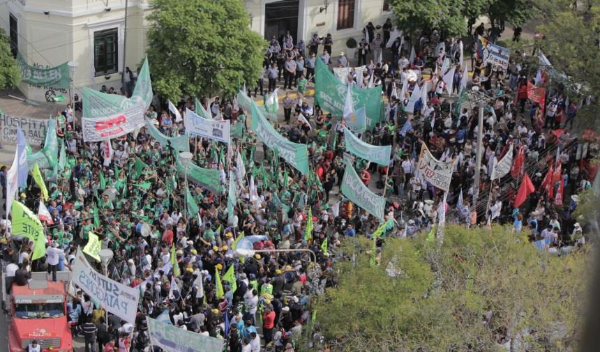 Anticipo: El gobierno provincial ofrecerá