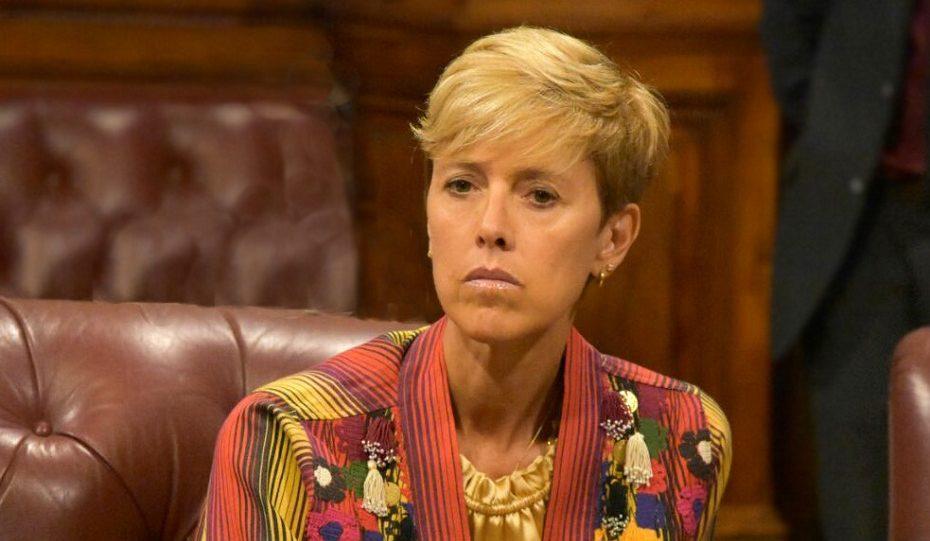 Máximo Kirchner sobre la intervención del PJ: