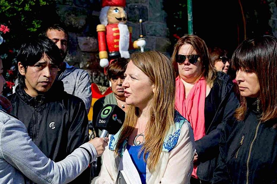Concejal Marks criticó el discurso de Macri en Bariloche