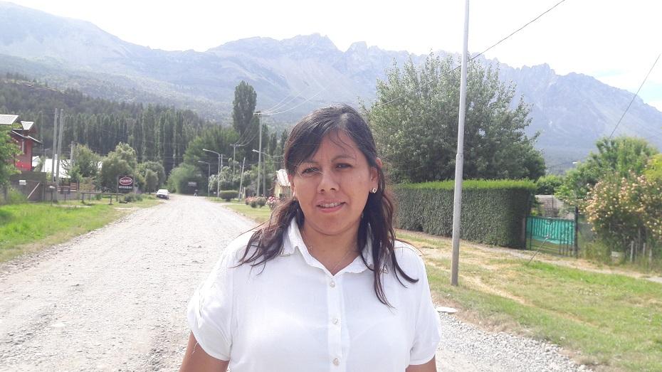 Peronistas de El Bolsón se movilizan en apoyo a Soria