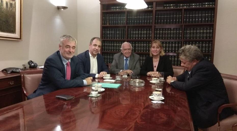 Cambiemos fue a la Corte por la candidatura de Weretilneck