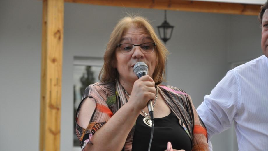 Pichetto vice: «Es una oportunidad única para Río Negro»