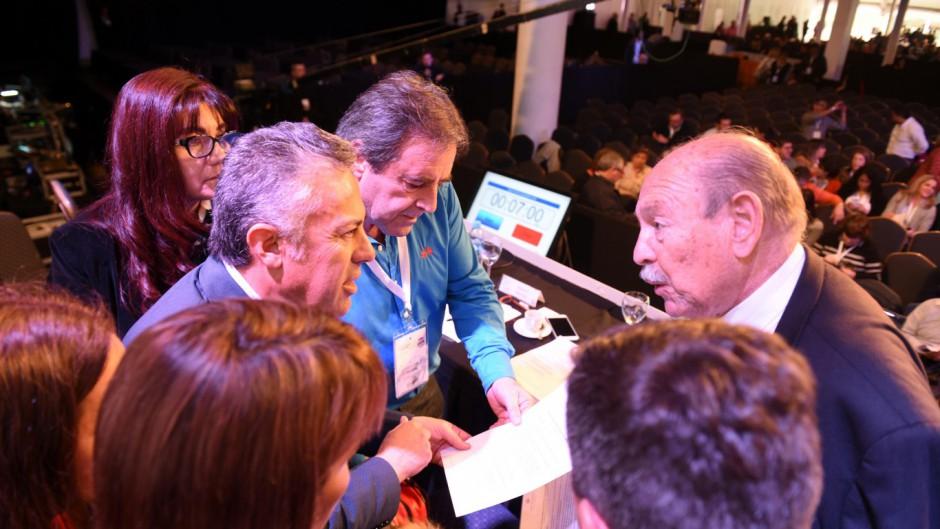Cornejo: sumar al peronismo para no perder en octubre