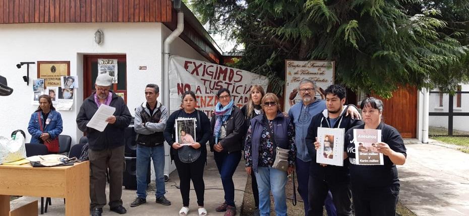 Noticiasdelbolson: El Bolsón: duro reclamo a la Justicia de ...